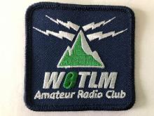 W0TLM Cloth Patch